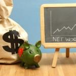 November Net Worth Update – Up 8.45%