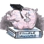 4 Ways to Save for Your Child's College Education