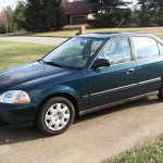 17 Reasons Why I Love My 17-Year-Old Car