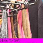 How to Get New Clothes for Free