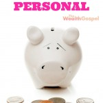"Although it may be called ""personal finance,"" your financial decisions aren't just personal. Should you be aware of how your decisions affect others?"