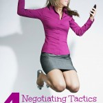 4 Negotiating Tactics to Help Lower Your Bills