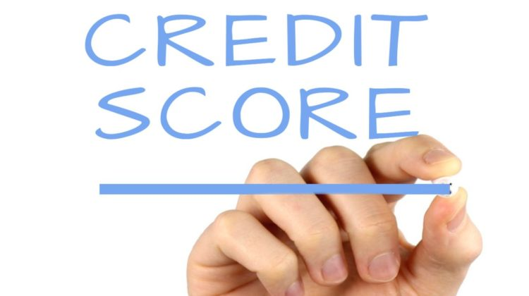 Four Ways to Boost Your Credit Score