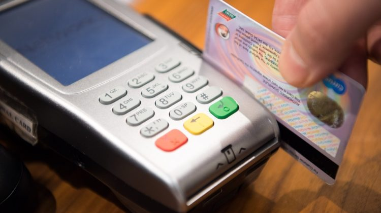 Why Using a Credit Card for All Purchases Makes Sense