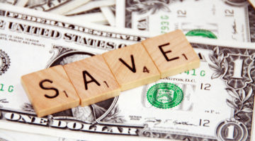 Expenses You Can Save Money on Going Forward